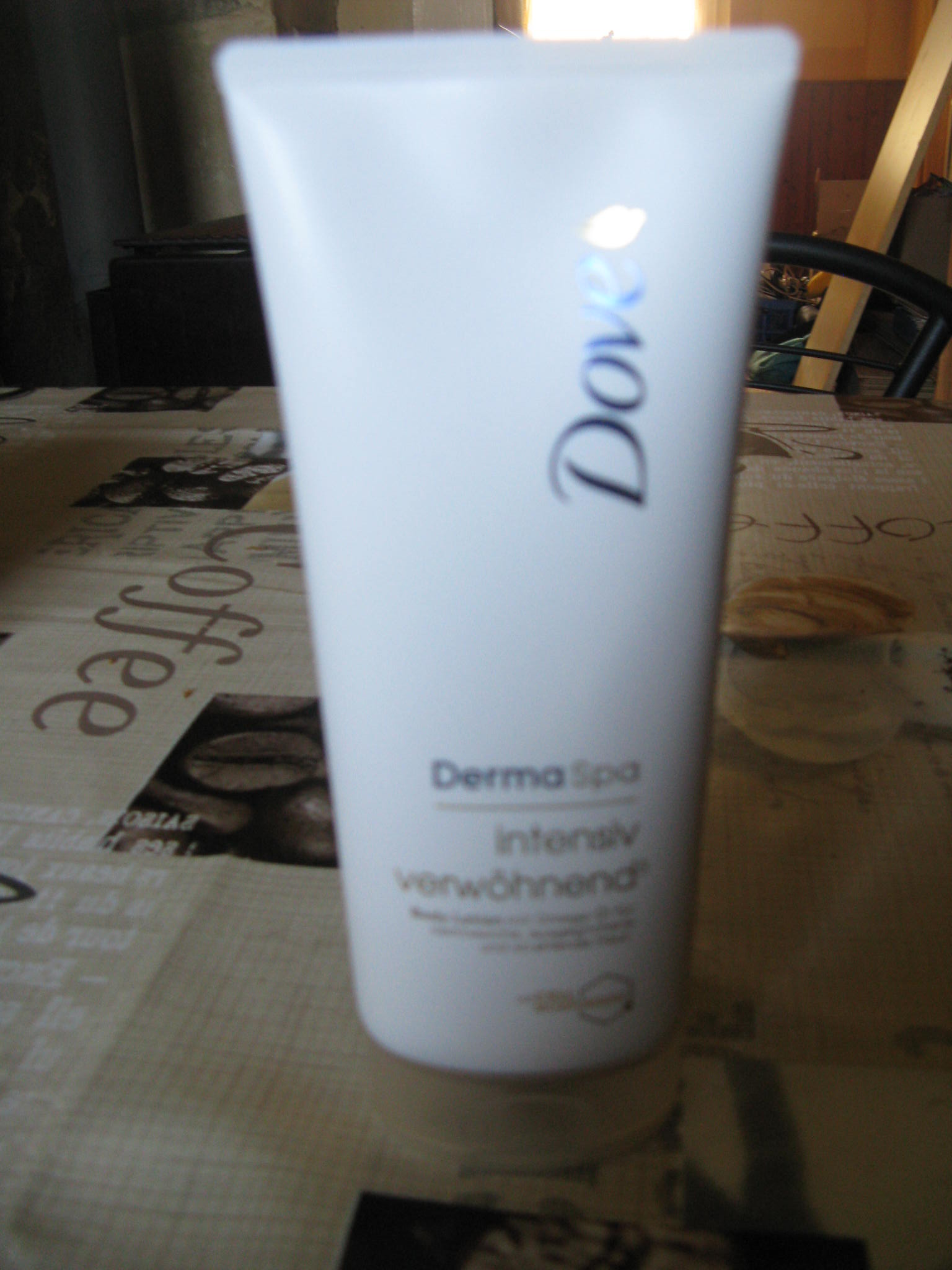 Dove Derma Spa intensiv