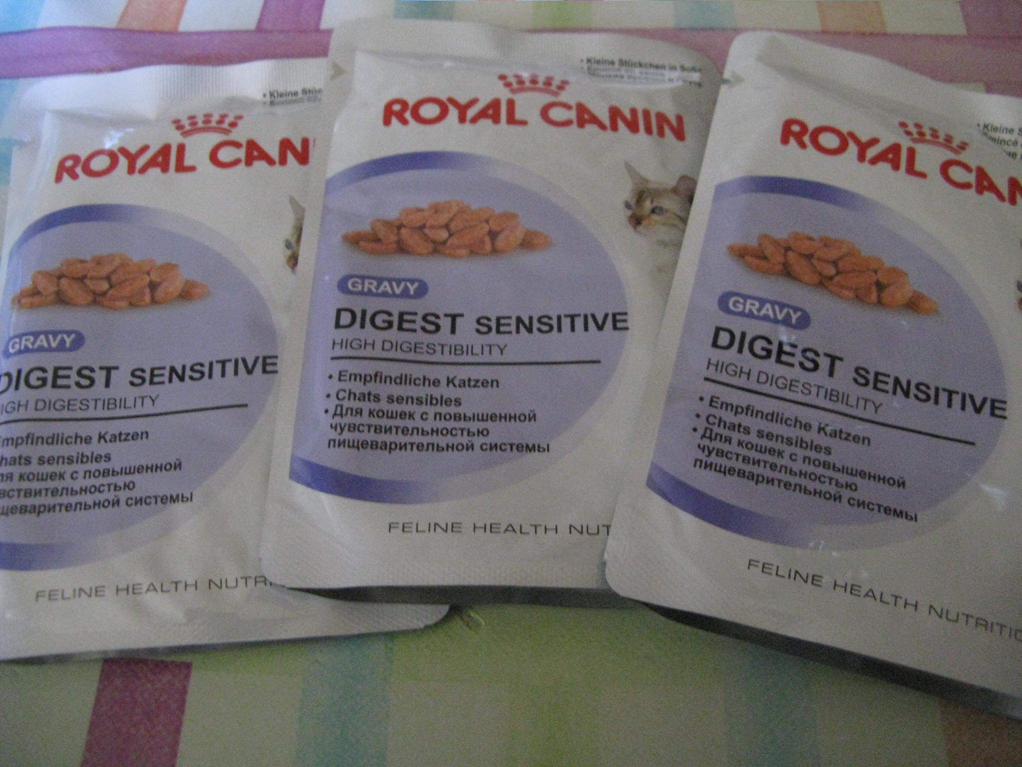 Royal Canin Digest Sensitve