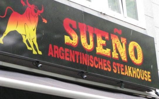 Berlin TIPP SUENO Argentinisches Steakhouse