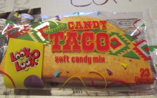 Candy Taco von Look-O-Look
