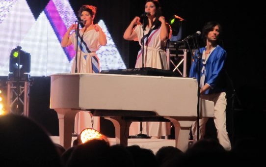 ABBA The Tribute - Concert