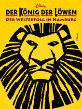 Der König der Löwen Das Musical